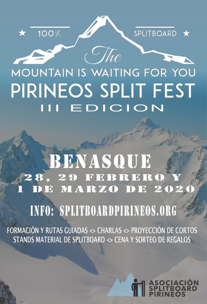 Pirineos Split Fest